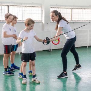 Budavári Sport Egyesület edzés