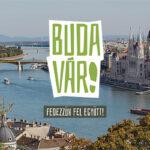 Buda vár! néven folytatjuk a teljesítményséta-sorozatunkat 2021-től