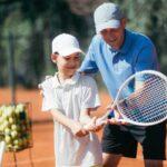 Teniszedzéseket indítunk gyerekeknek!